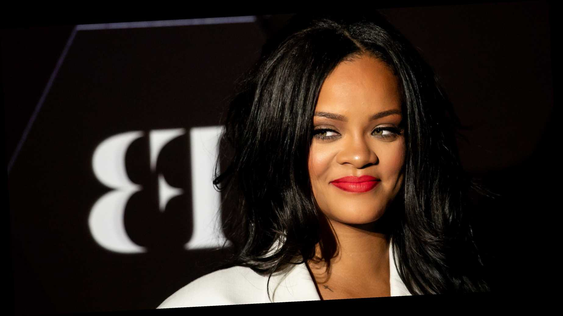 The business of being Rihanna