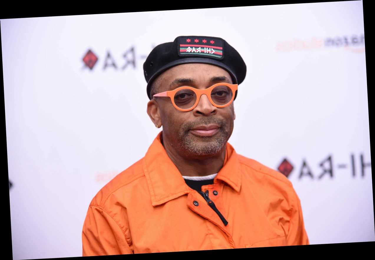 Spike Lee Tackling 20th Anniversary of September 11 in HBO Documentary Series