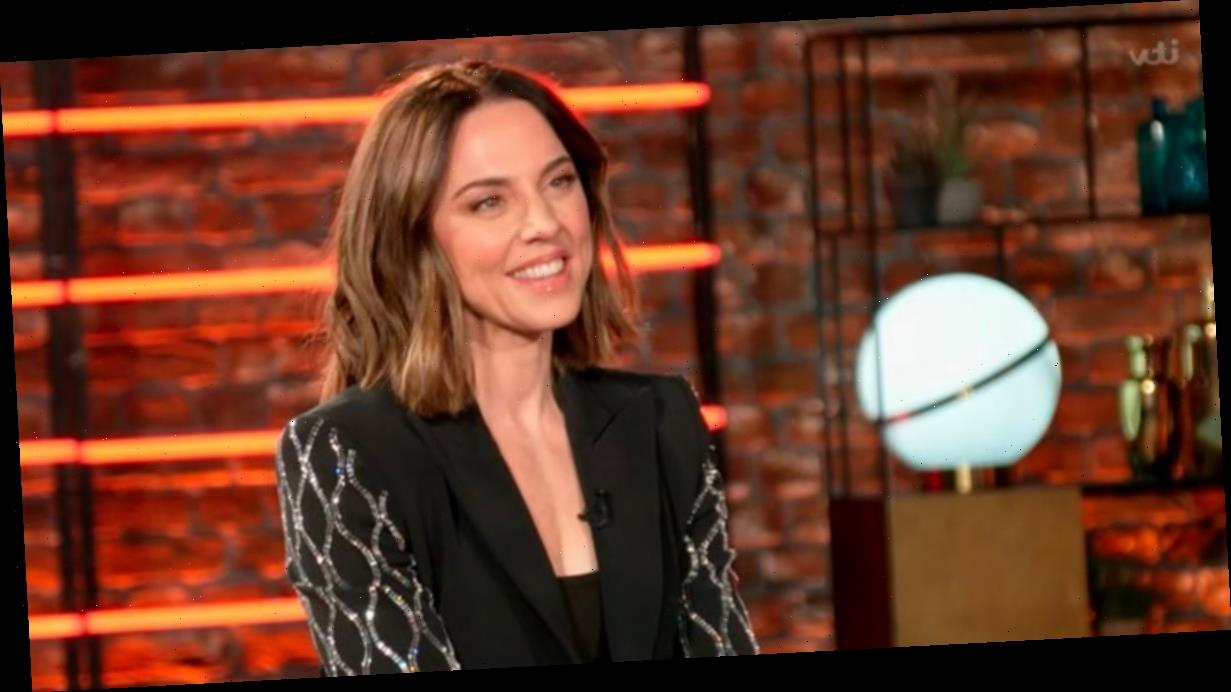Mel C reduced to tears on The Voice UK after emotional rehearsal