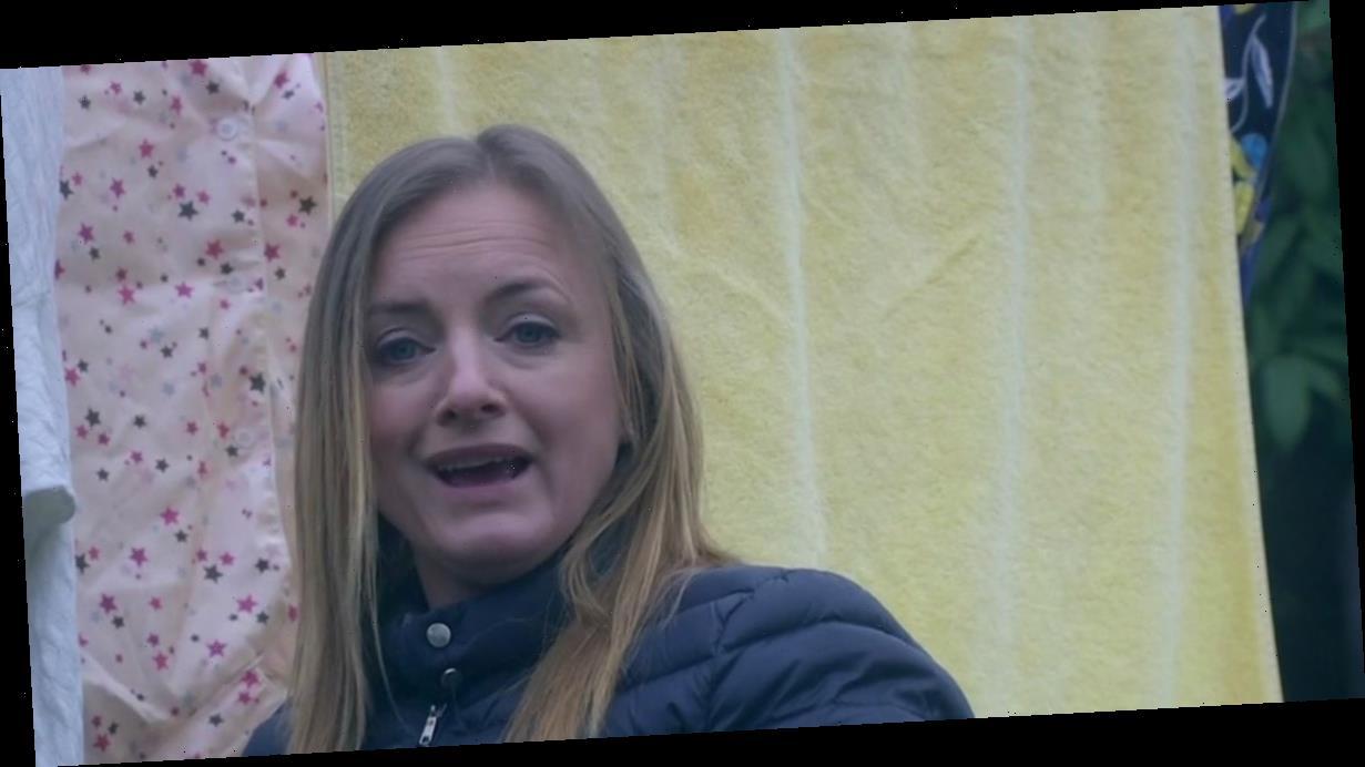 Emmerdale fans perplexed after spotting Nicola King 'washing line' blunder