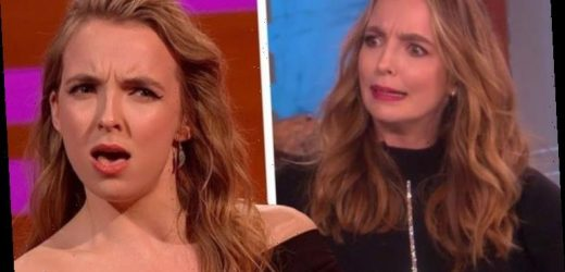 Jodie Comer sparks frenzy as Killing Eve star 'misses' Golden Globes despite nomination