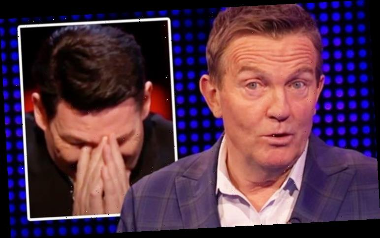 The Chase: Mark Labbett has head in hands as costly error results in defeat 'Too slow!'