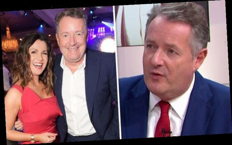 'Why have you ignored Susanna Reid?' Piers Morgan fires back at politician amid GMB swipe
