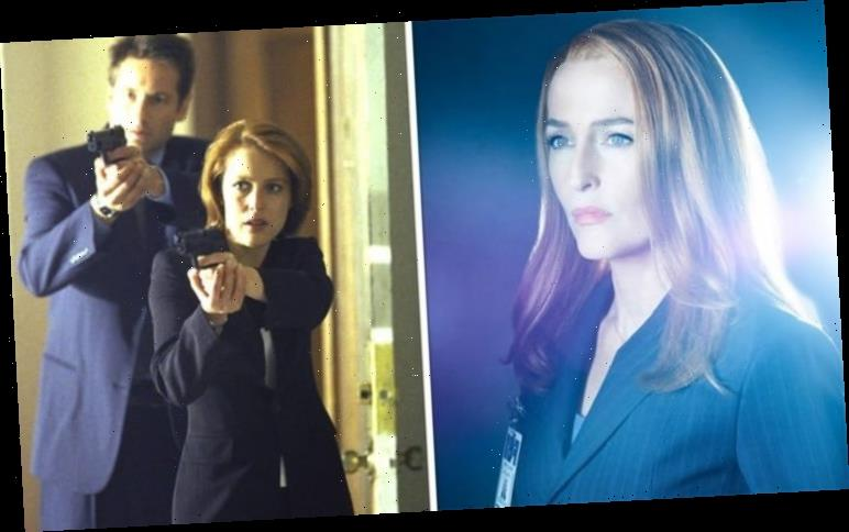 The X-Files: Why did Gillian Anderson leave The X-Files as Dana Scully?