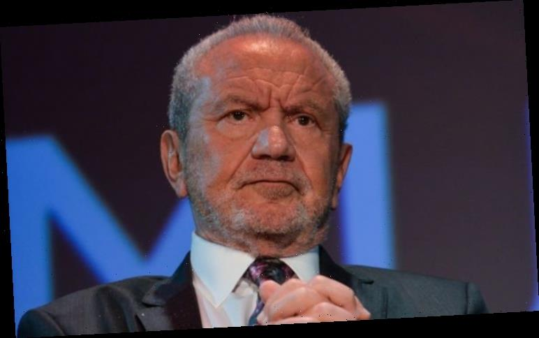 The Apprentice host Lord Sugar says show will return this year