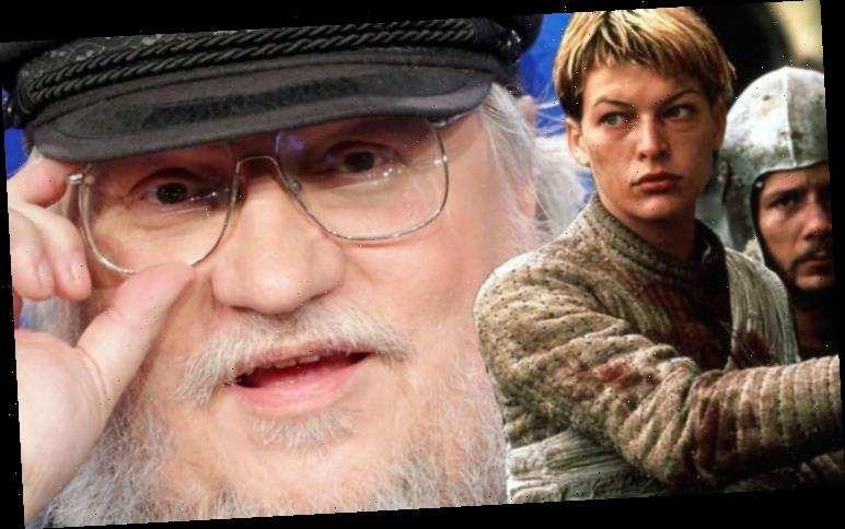 In the Lost Lands movie release date, cast, trailer, plot for new George RR Martin story