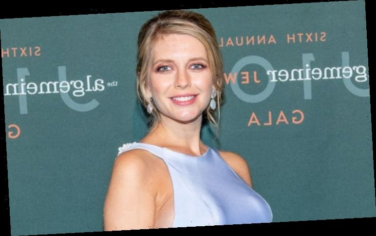Presenter Rachel Riley leads new campaign to empower girls to build confidence