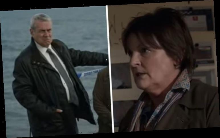 Vera: ITV fans spot Brenda Blethyn's characters' noticeable habit 'Every episode!'