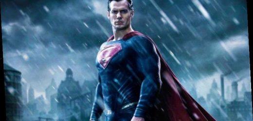 Superman reboot 'leak': 'Henry Cavill's future in DCEU uncertain with new hero inbound'