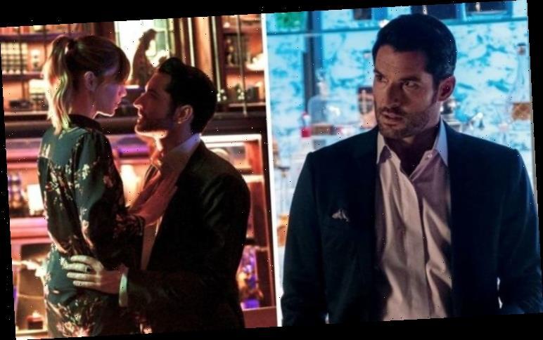 Lucifer season 6: Showrunner leaves fans in tears with final Deckerstar penthouse snap