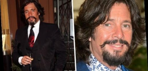 Laurence Llewelyn-Bowen backlash after dubbing 'England' a 'racist' term