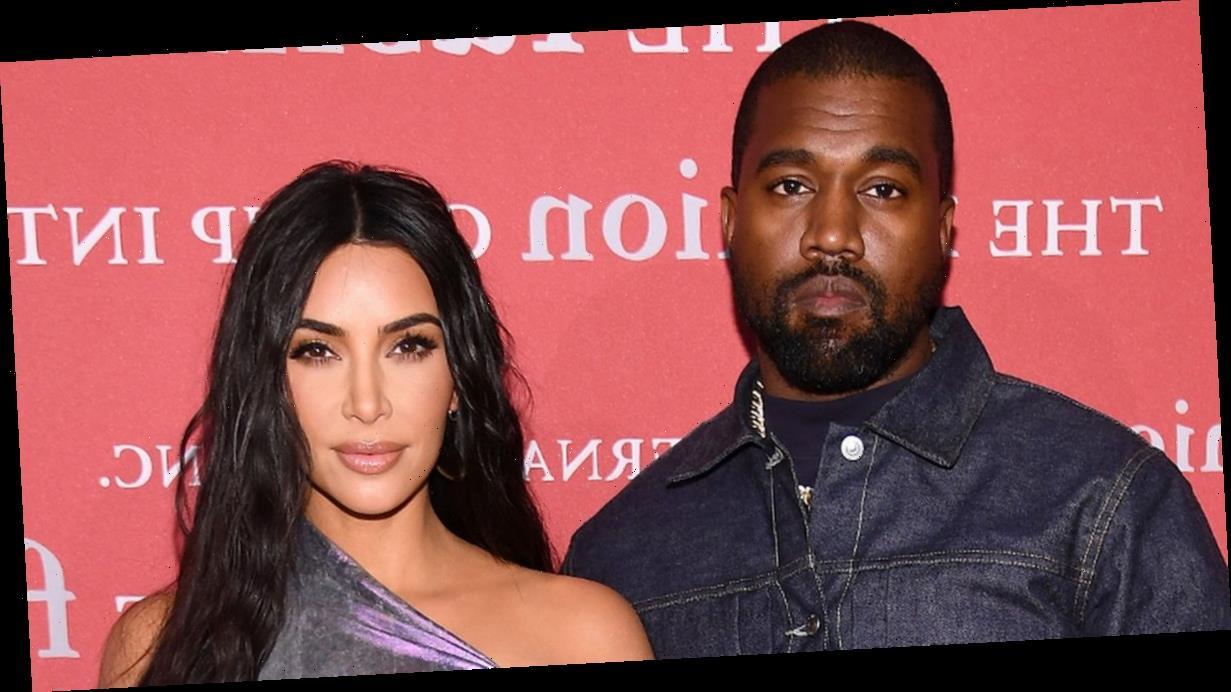 Drake has been 'sliding into Kim Kardashian's DMs' after Kanye split confirmed