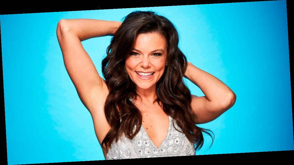 Faye Brookes says 'dream role' has landed on lap ahead of Dancing on Ice final