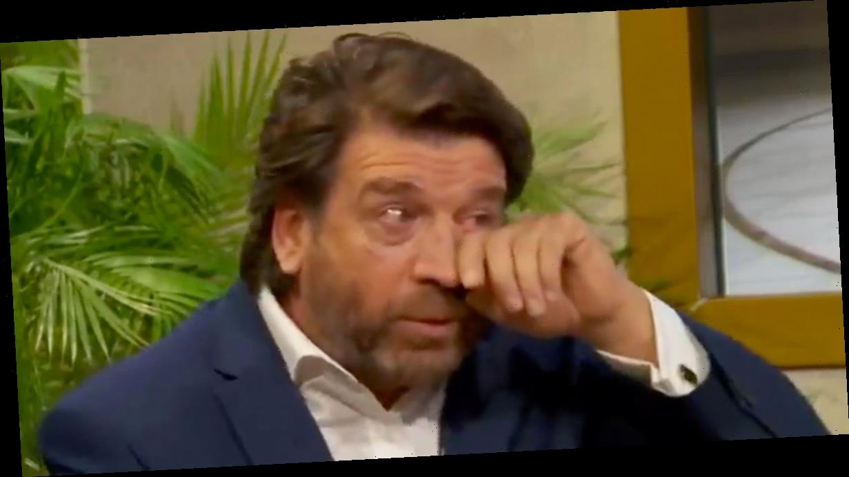 Future of DIY SOS unclear as Nick Knowles 'signs deal with rival Channel 5'
