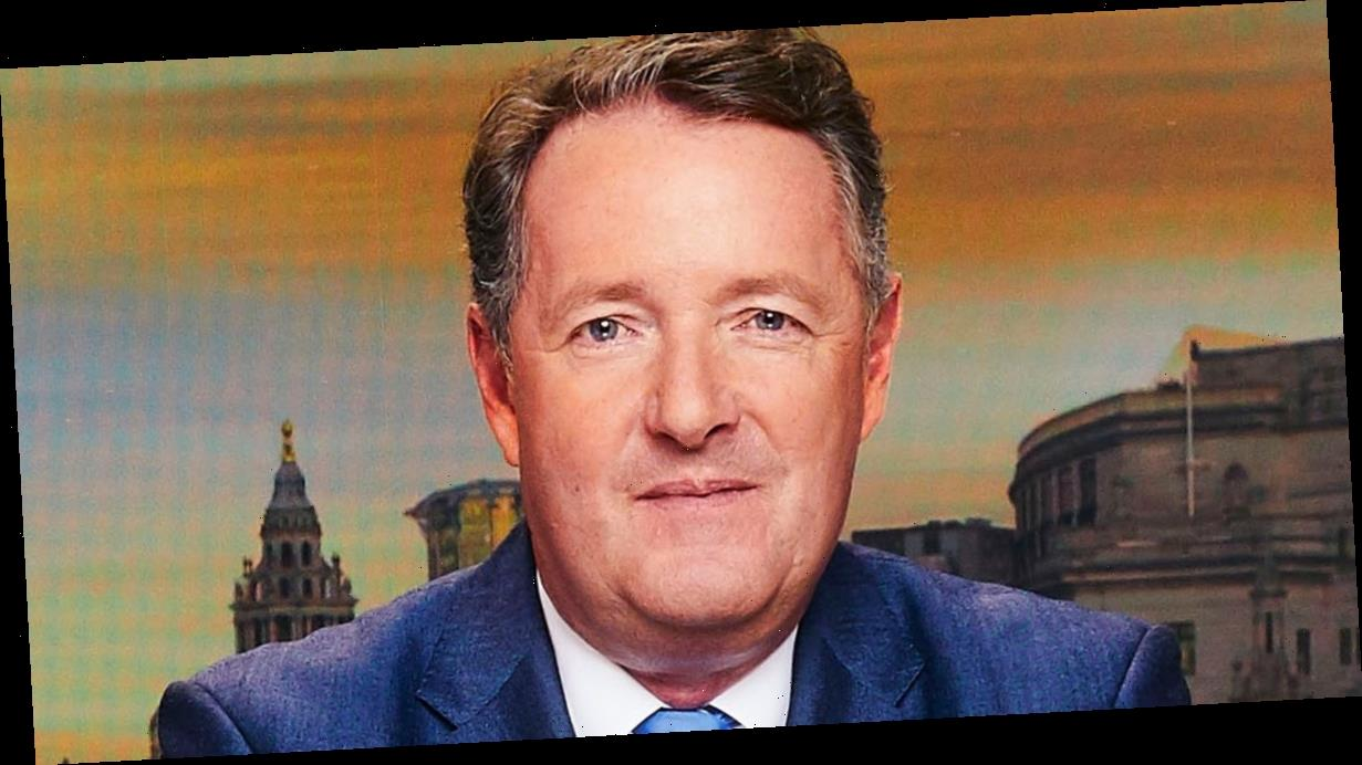 Piers Morgan announces he's returning to ITV just one week after quitting Good Morning Britain