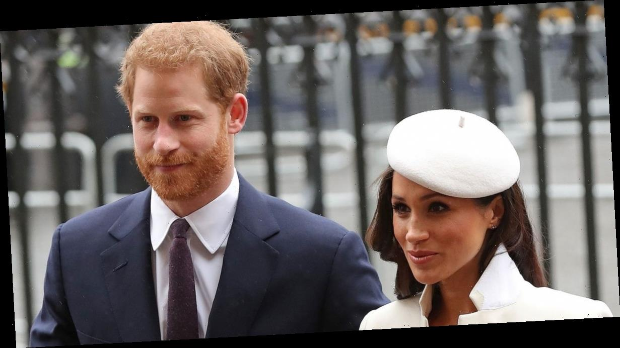Meghan Markle and Prince Harry 'won't fit in' with Hollywood A-list after Oprah
