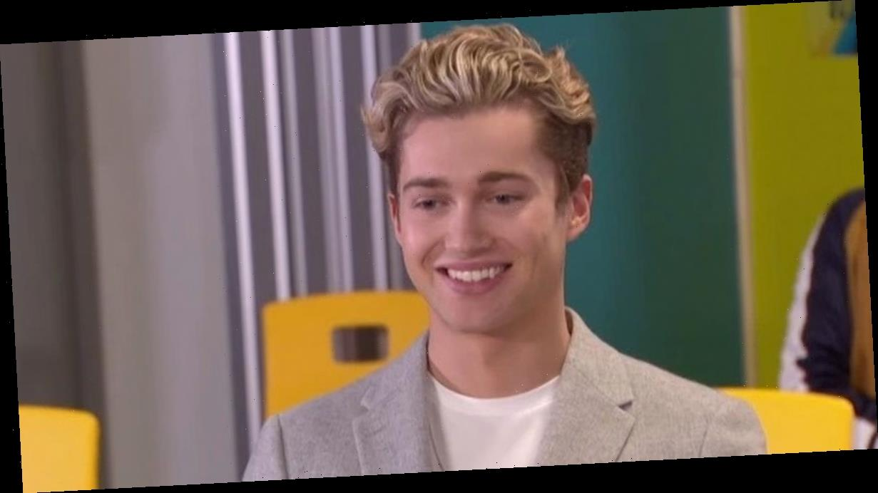 Hollyoaks fans divided as AJ Pritchard makes soap debut as Denise Welch's rival