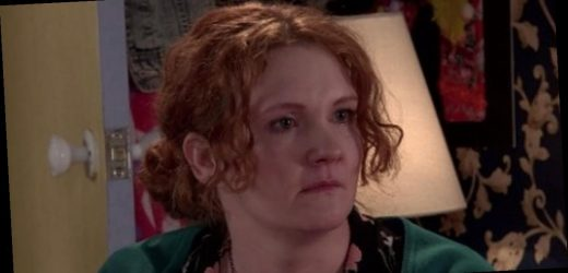 Corrie spoilers hint Tyrone and Fiz over for good as relationship breaks down