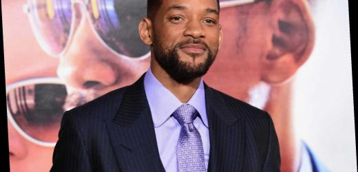 Will Smith says he's never met a racist person who is also smart