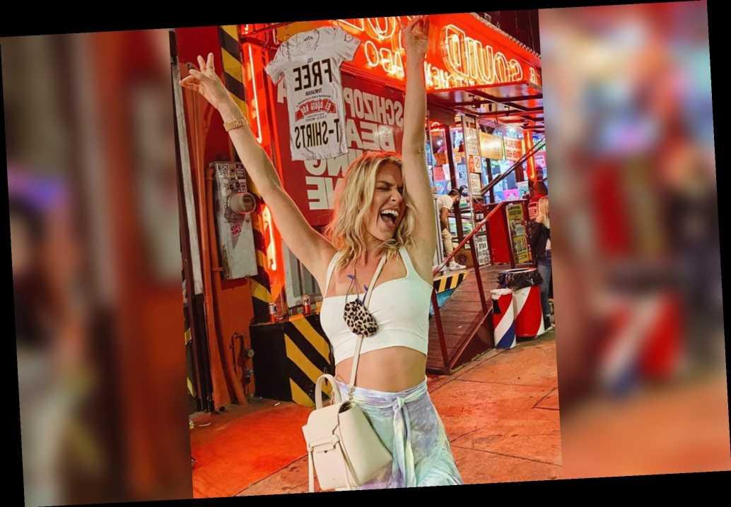 Kristin Cavallari fuels 'Laguna Beach' nostalgia with Cabo getaway