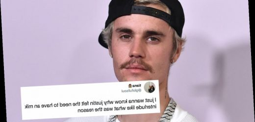 These Tweets About Justin Bieber's 'Justice' Sampling Martin Luther King Jr. Are Something Else