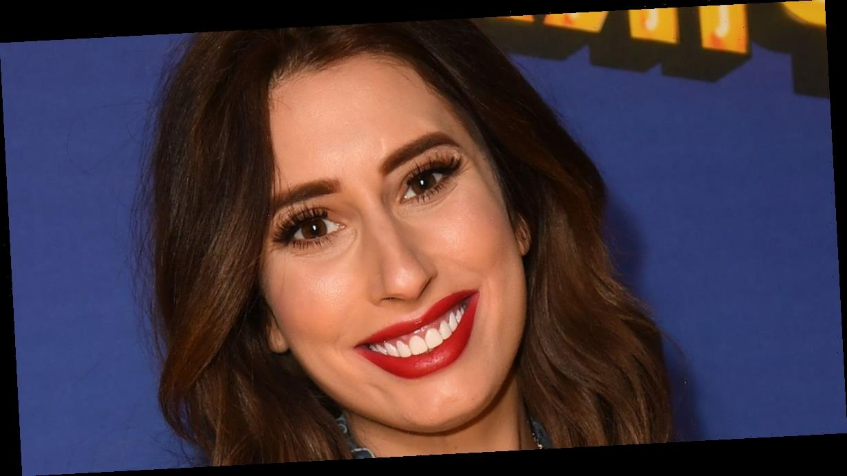 Stacey Solomon gives tour of stunning kitchen and dining room at her new 'forever home'