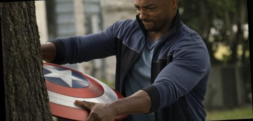 Isaiah Bradley Is More Important to Falcon and the Winter Soldier's Story Than You May Know
