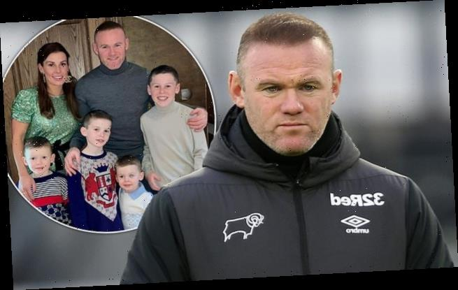 Wayne Rooney 'to discuss drink-driving and marital woes in new film'