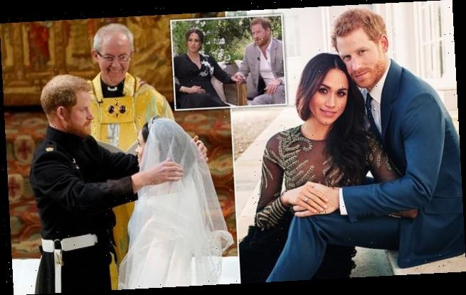 SARAH VINE: How can we believe Meghan if she was wrong about wedding?