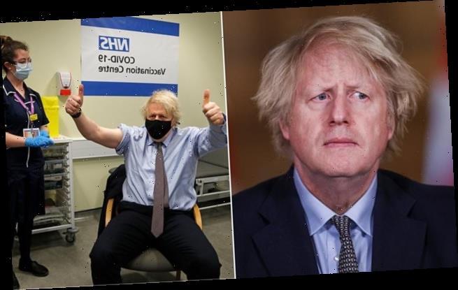 STEPHEN GLOVER: Boris Johnson right to say capitalism won vaccine war