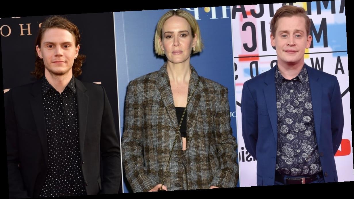 American Horror Story Season 10 Will Be a Major Cast Reunion