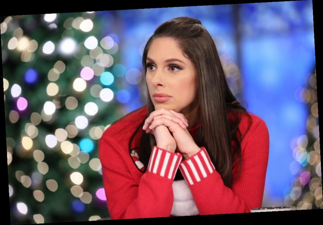 'The View': Why Abby Huntsman Said Being a Co-Host 'Wasn't Fun For Me Anymore'