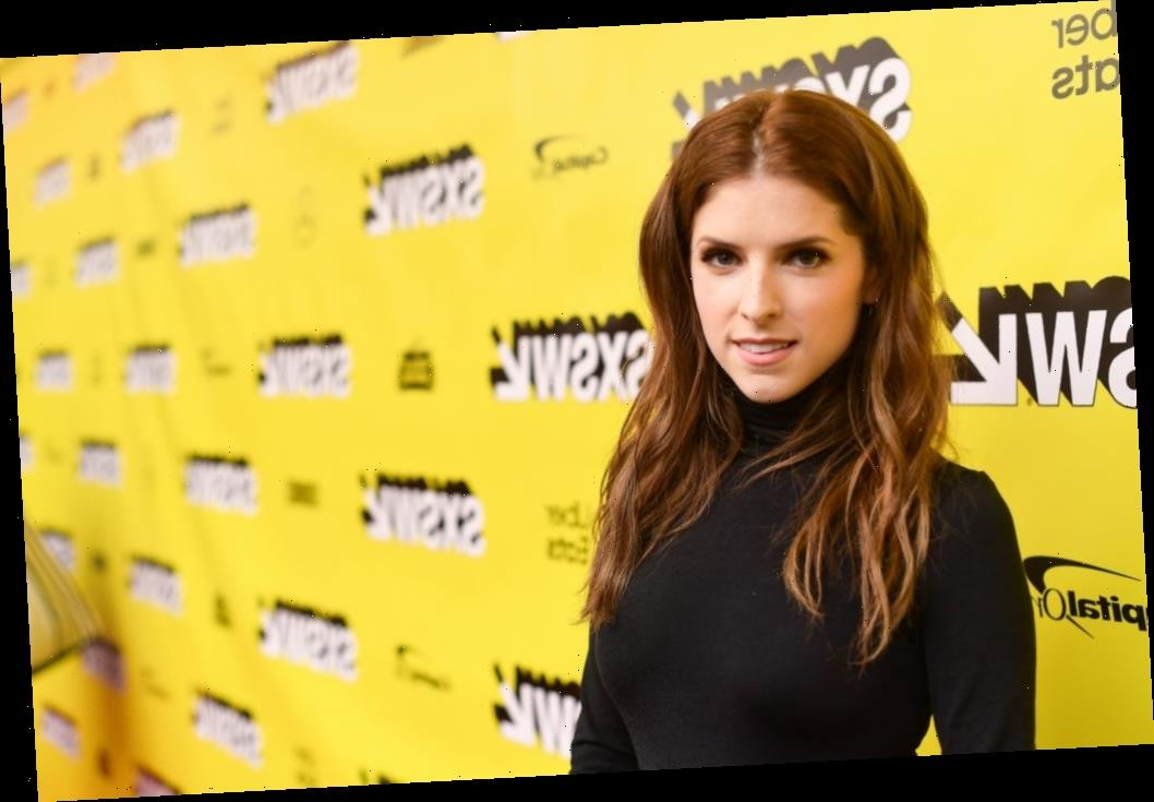 How Tall Is Anna Kendrick?