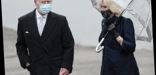 Prince Charles & Camilla criticized for their Greek tour in the middle of a pandemic