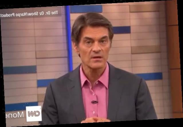 'Jeopardy!' Fans Are Furious 'Dangerous Quack' Dr Oz is Hosting the Show