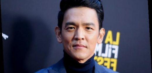 John Cho to Star in Road Trip Dramedy 'Don't Make Me Go' at Amazon