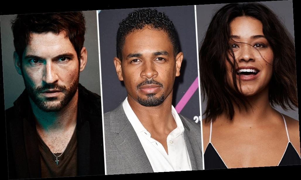 Gina Rodriguez, Damon Wayans Jr. & Tom Ellis To Topline Netflix Rom-Com 'Players'