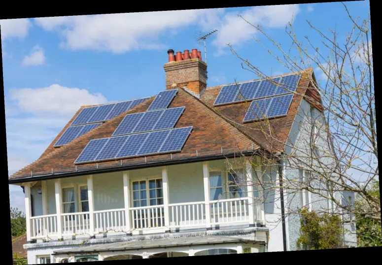 Fifty thousand Brits will save up to £450 a year on energy bills under new plans