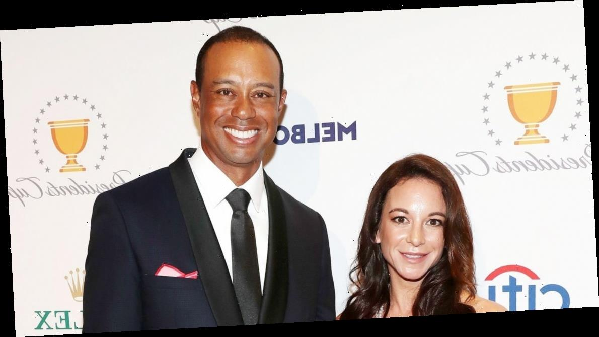 How Tiger Woods' Girlfriend Erica Herman Supported Him After the Crash