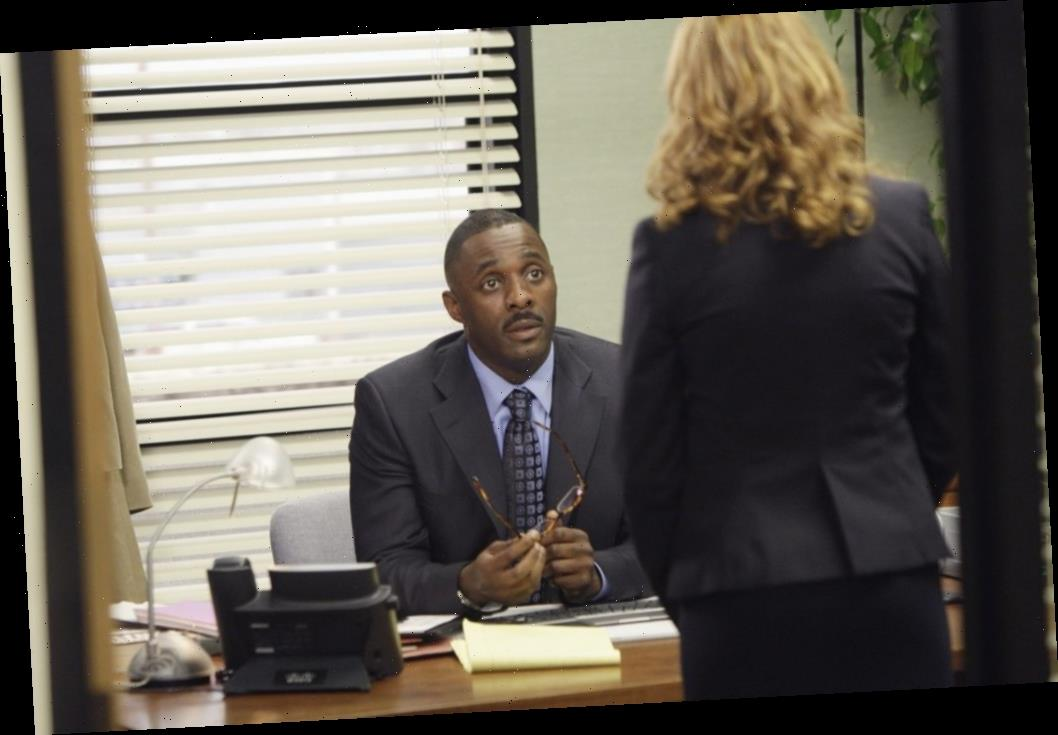 'The Office': Idris Elba Called It 'Disappointing' when the Writers Changed His Character