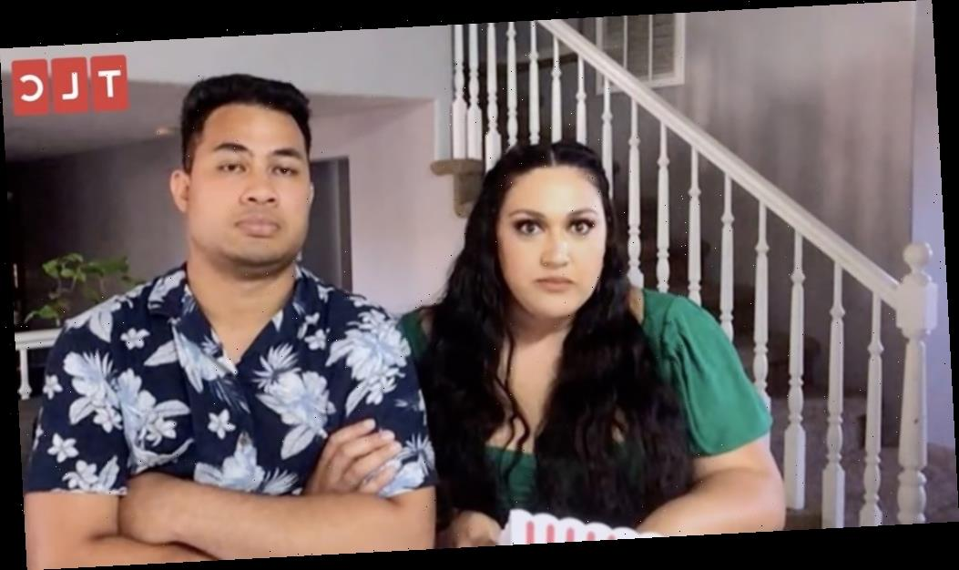 '90 Day Fiancé': See the New Trailer for Season 6 of 'Happily Ever After'