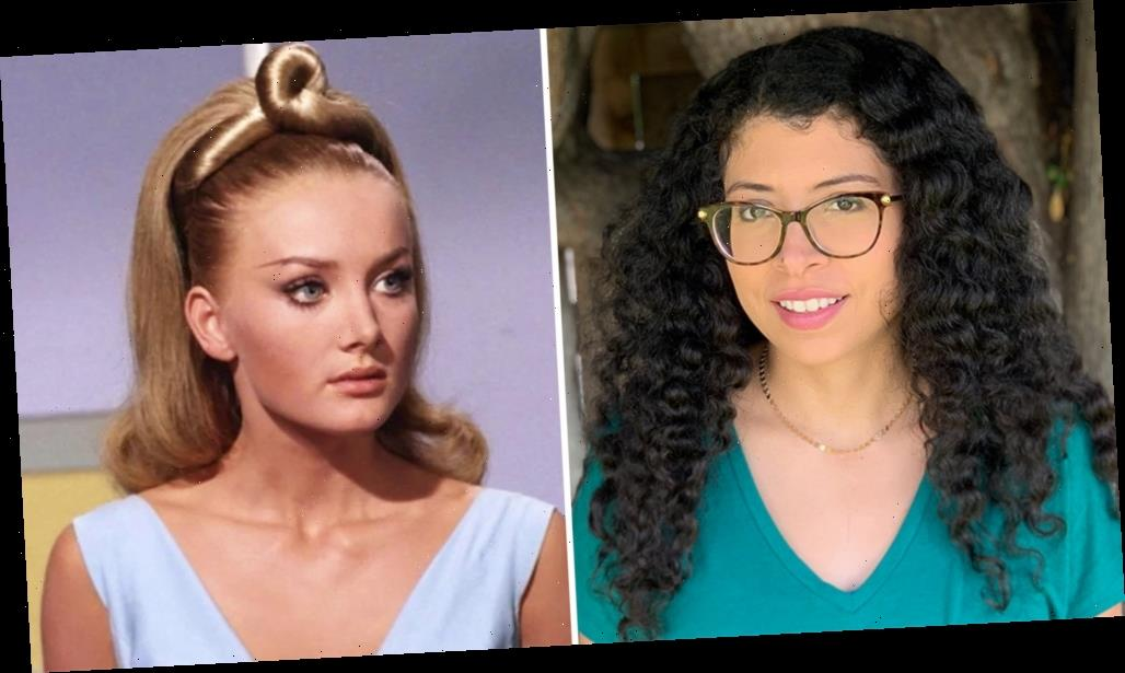 Kalinda Vazquez Set By Paramount To Script Original 'Star Trek' Movie