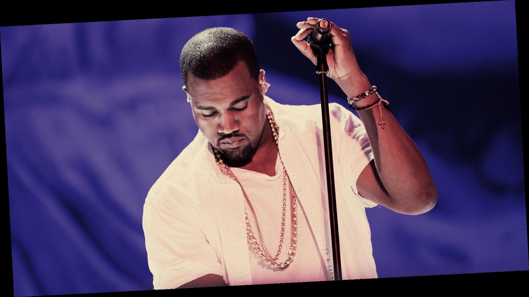 Big Flex: Kanye West Reportedly Plans On Renaming Town In His Own Honor
