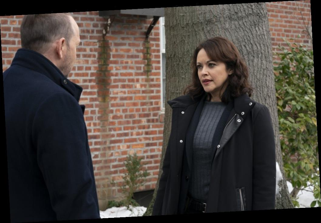 'Blue Bloods': Marisa Ramirez Taught a Fighting Style Before Playing Baez