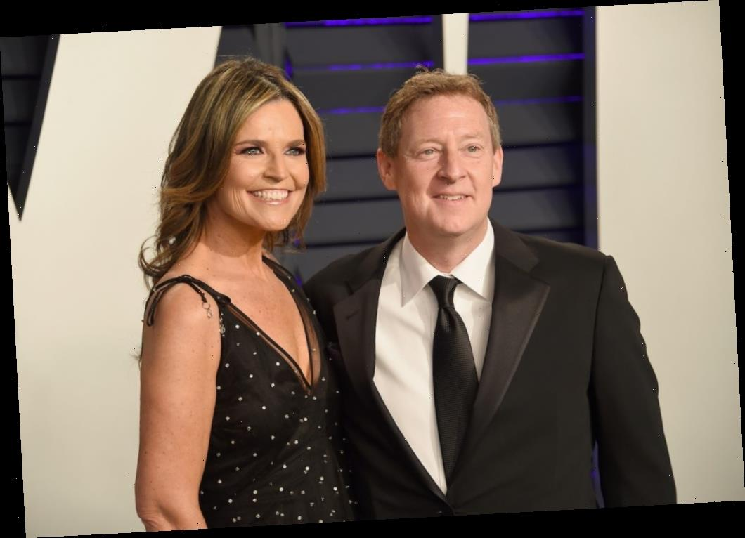 'Today Show': Savannah Guthrie Posts Throwback Wedding Photos Celebrating 7th Anniversary With Husband Mike Feldman
