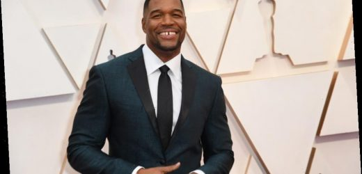 'GMA' Star Michael Strahan Made a Distinct Change to His Appearance and Fans React