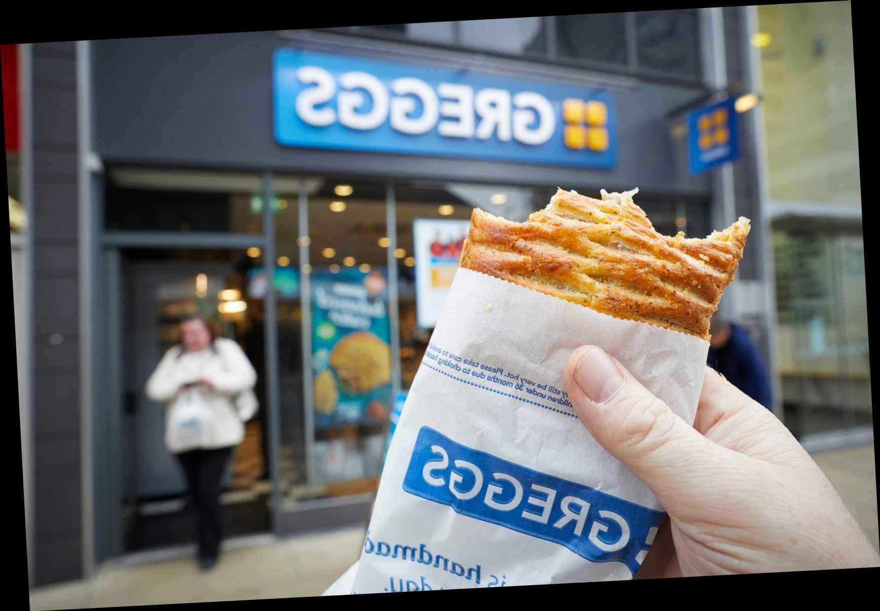 Greggs opening times 2021: Delivery and click and collect advice