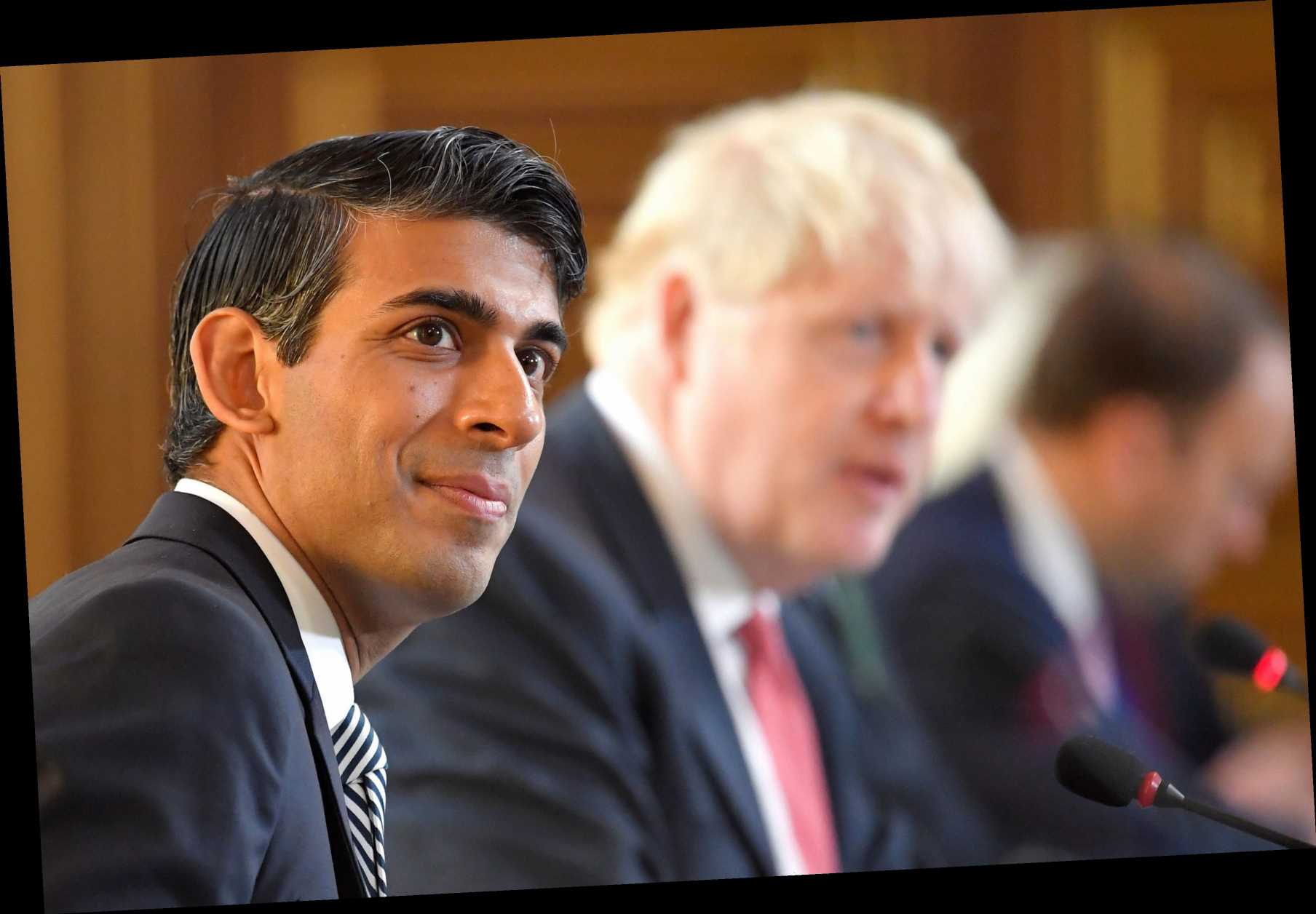 Rishi Sunak Budget announcement 2021: What did the Chancellor say today, Wednesday, March 3?