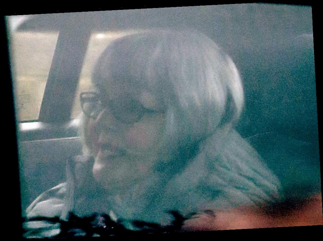 EastEnders' first look at Ben Mitchell's wedding to Callum Highway as Gwen Taylor makes her debut