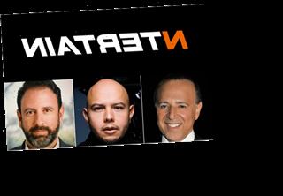 Lex Borrero, Tommy Mottola and Range Media Partners Launch Ntertain, Will Focus on the Latin Experience